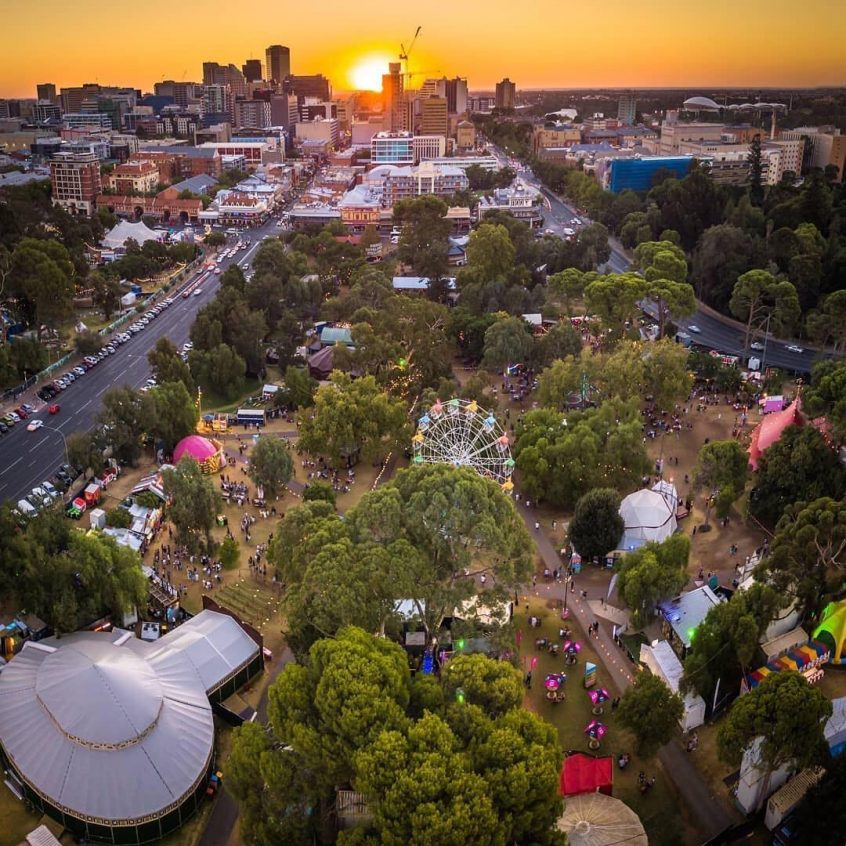 Adelaide City Council to resubmit for Victoria Square